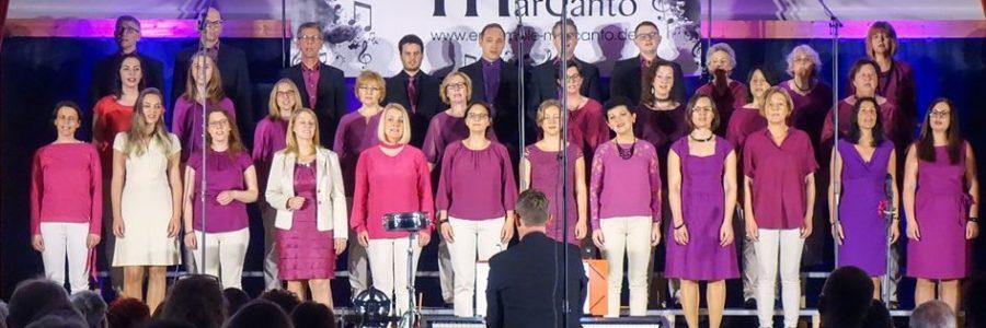 Wir sind MarCanto