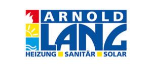 Arnold Lang Heizung-Sanitär-Solar